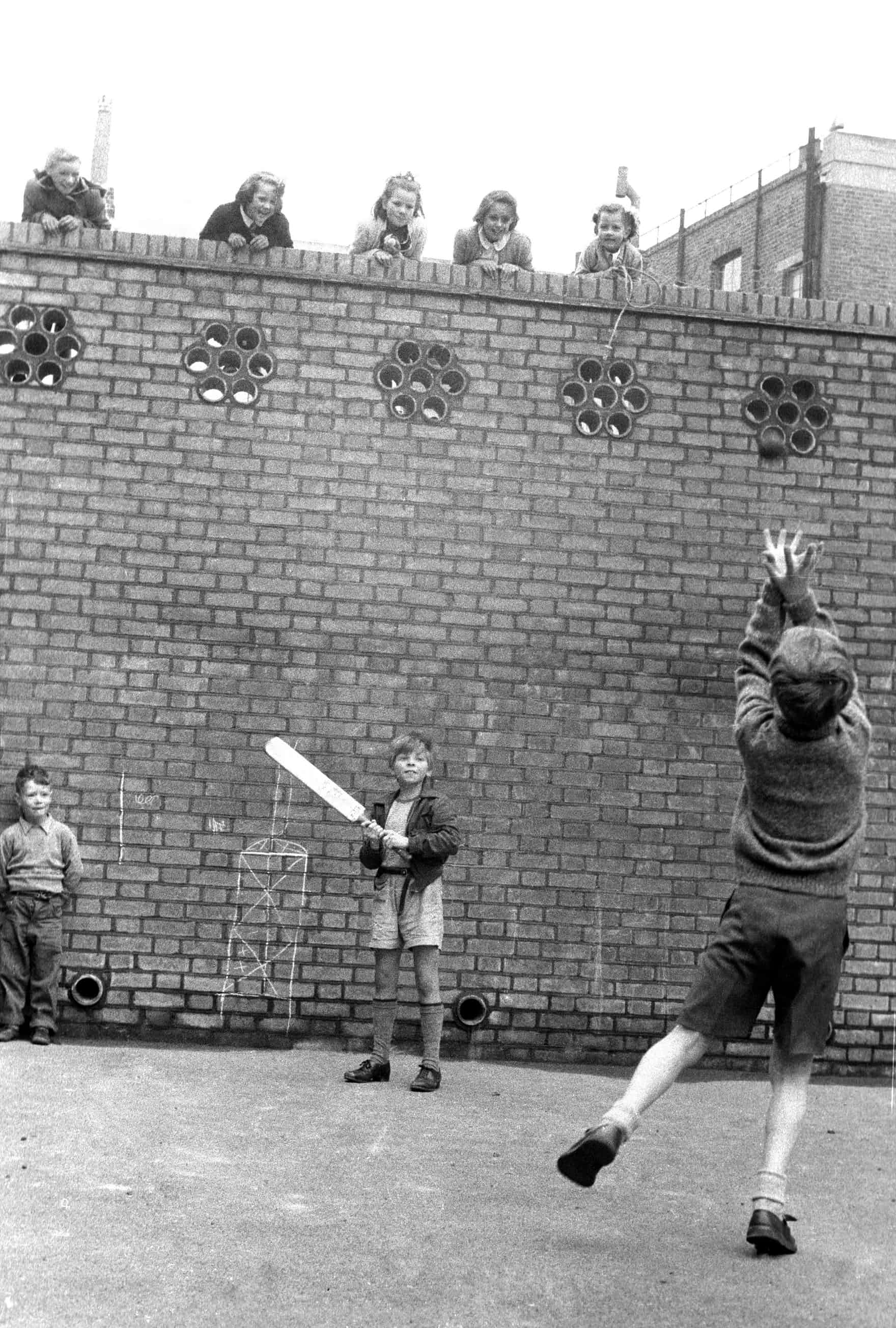 Fotó: Ken Russell: Bowled Over, 1956 © Ken Russell/TopFoto