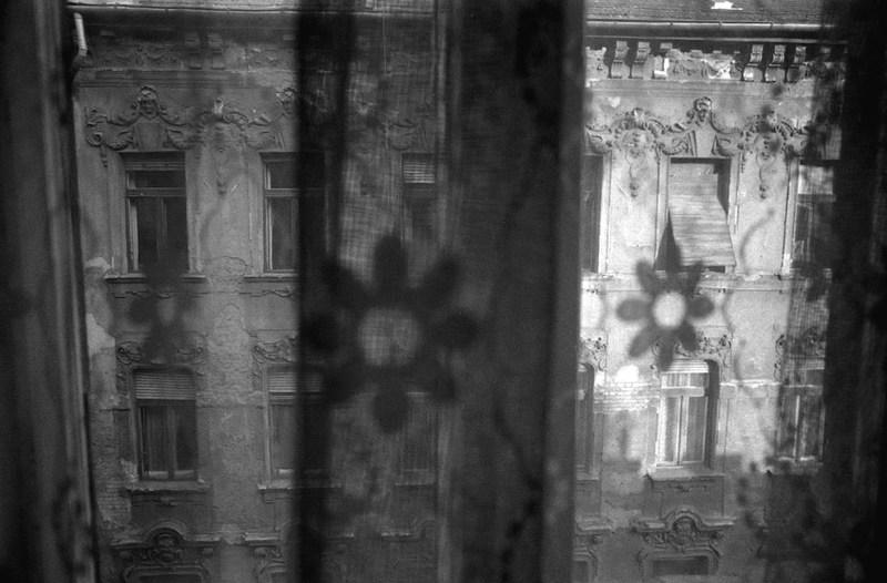 Fotó: Szabó Judit: Budapest, 1985 © Szabó Judit