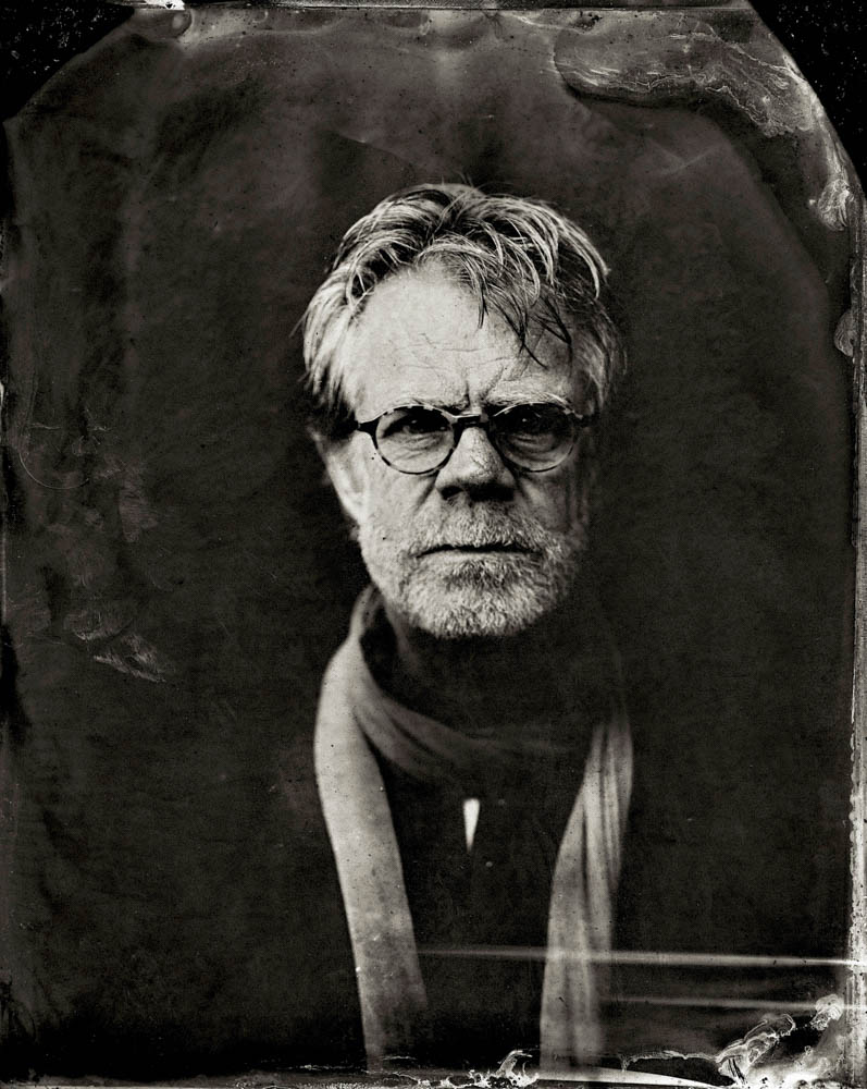 Fotó: Victoria Will: William H. Macy, Sundance Film Festival in Park City, Utah, 2014-2015 © Victoria Will