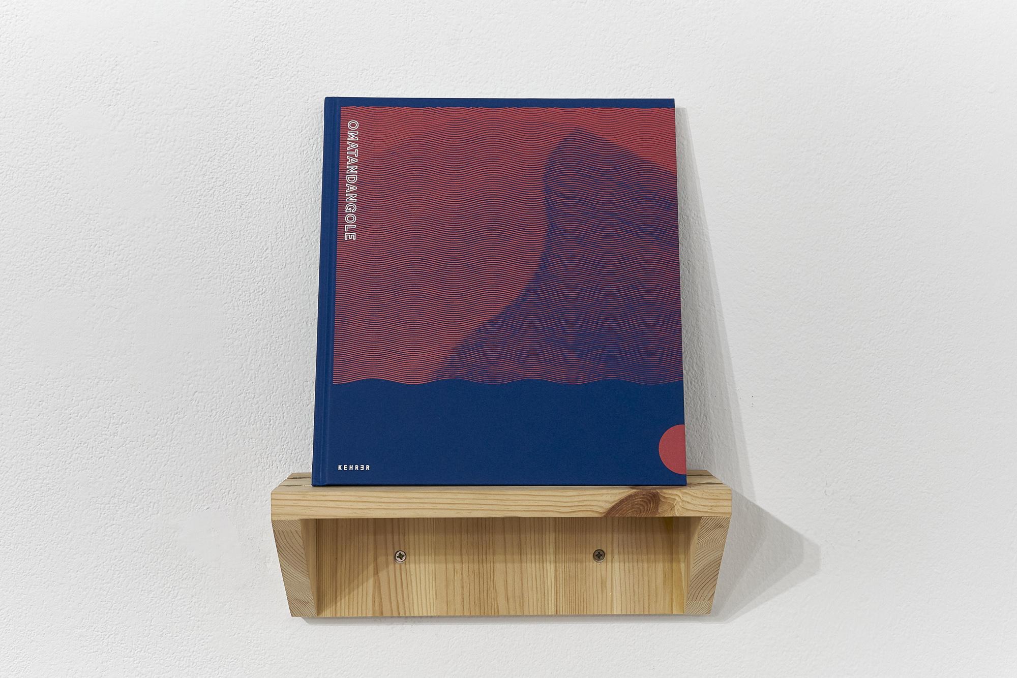 Fotó: Kiss Imre: Aapo Huhta: Omatandangole című könyve megvásárolható a Mai Manó Könyvesboltban