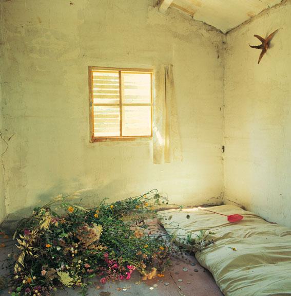 Fotó: Bernard Faucon: Részlet a Szerelem helyszínei című sorozatból, 1984-86  © VU' Galerie