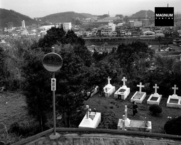 Fotó: Chris Steele-Perkins: Minamata, Japán, 1991 © Chris Steele-Perkins/Magnum Photos