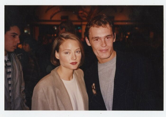 Jodie Foster (Dan Barry gyűjteménye)