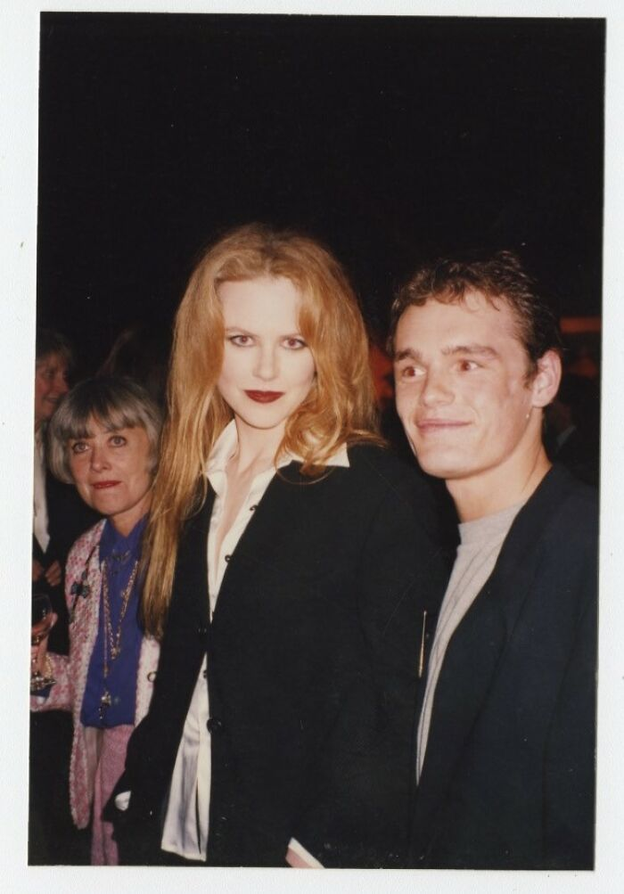 Nicole Kidman (Dan Barry gyűjteménye)