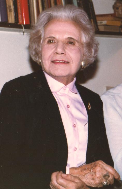 Rozi néni 1983-ban