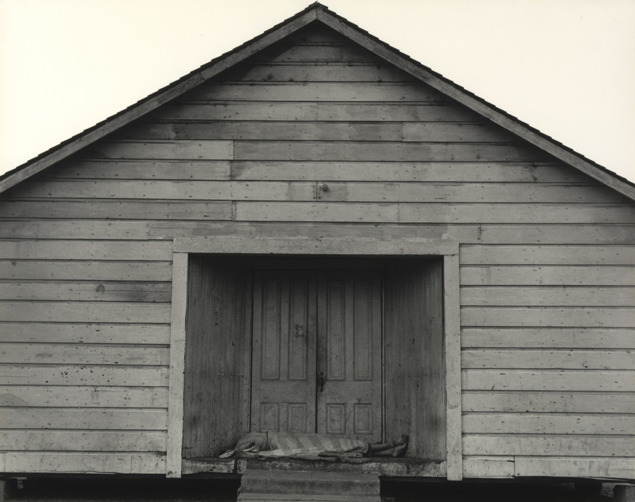 Fotó: Dorothea Lange: Grayson, San Joaquin Valley, California<br />1938