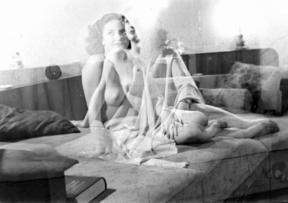 Fotó: 1950. Adományozó: Szant-Tamási Mihály © fortepan.hu