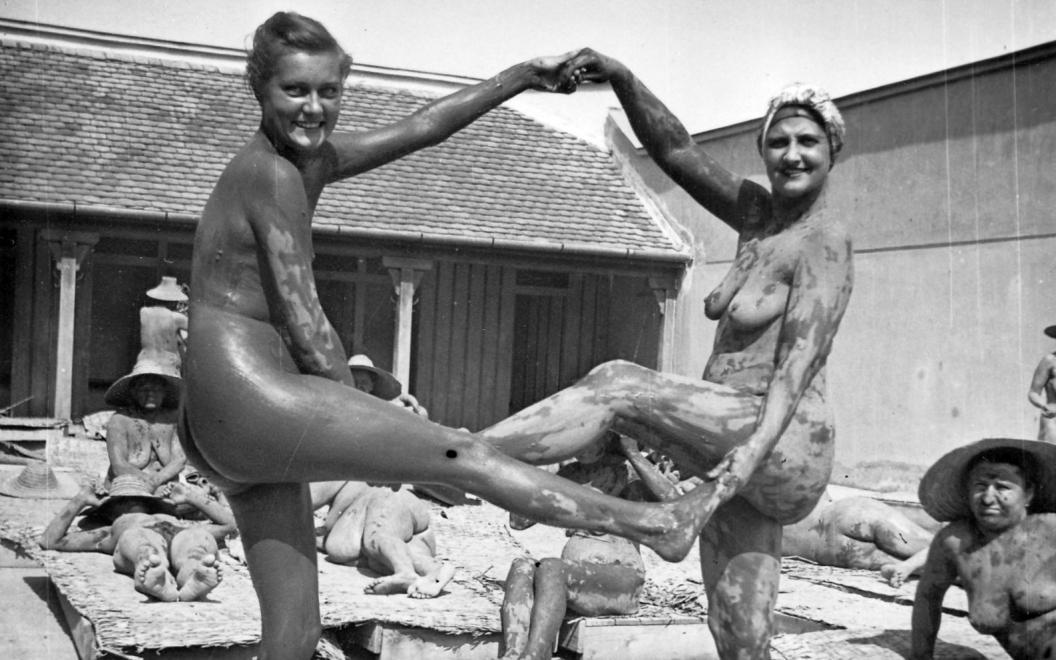 Fotó: 1938. Adományozó: Jurányi Attila © fortepan.hu