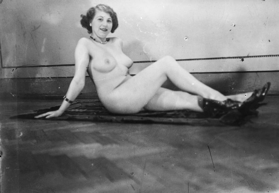 Fotó: 1946. Adományozó: Fábián Sámuel © fortepan.hu
