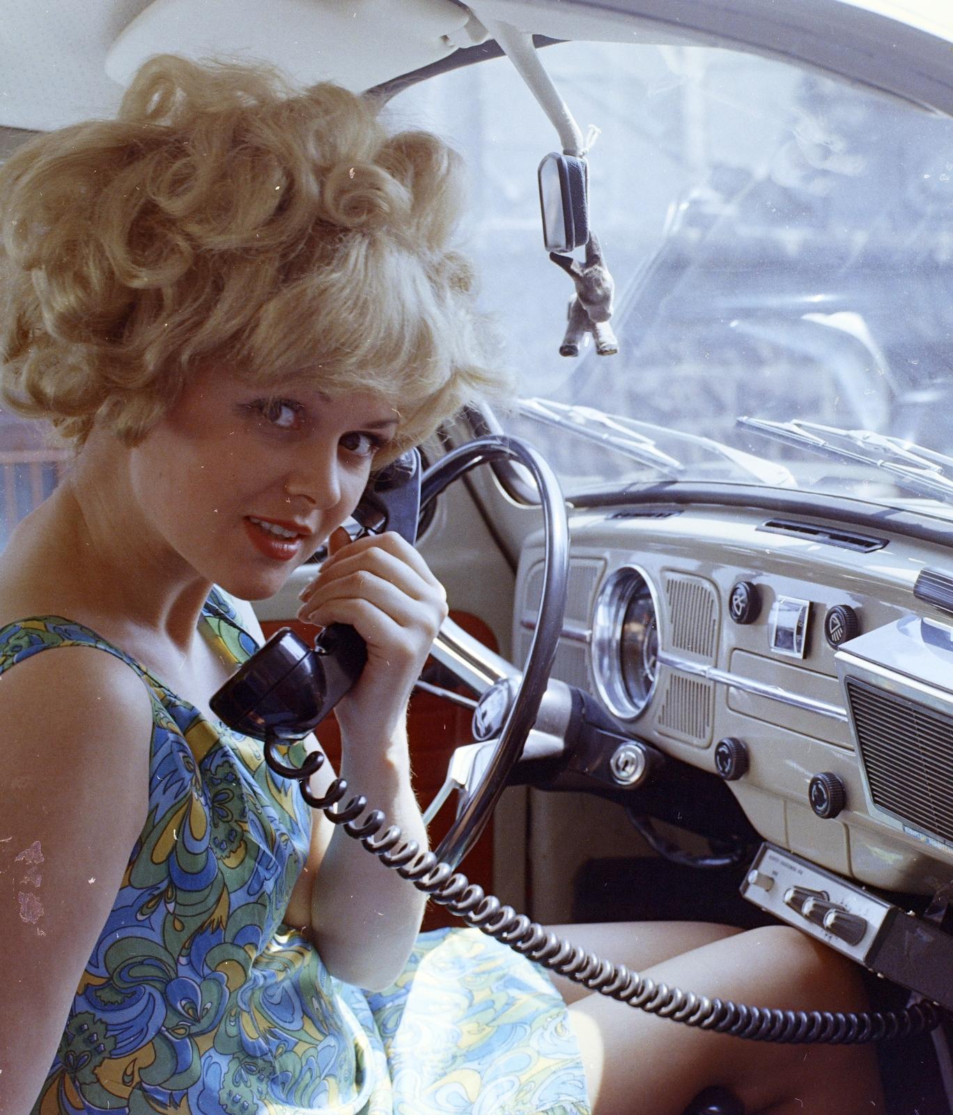 Fotó: Magyarország, 1969<br />Fortepan / FŐFOTÓ
