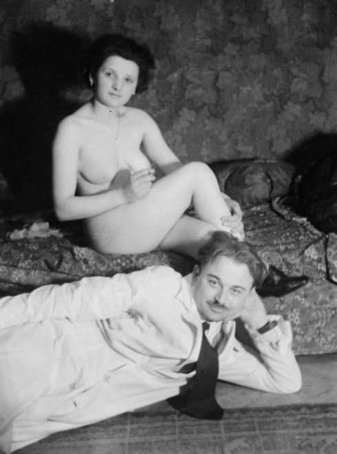 Fotó: fortepan.hu, 1947
