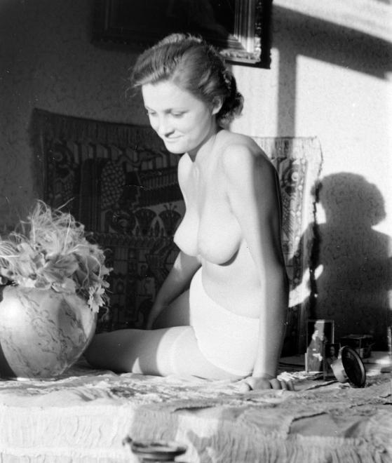 Fotó: fortepan.hu/Szent-Tamási Mihály, 1957