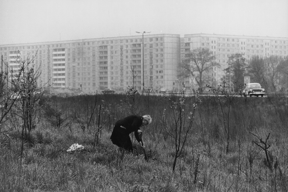 © Nachlass Sibylle Bergemann; Ostkreuz, courtesy Loock Galerie