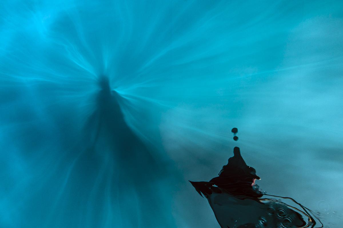 Fotó: Szamódy Zsolt Olaf: Mélyfelszín I. © Szamódy Zsolt Olaf