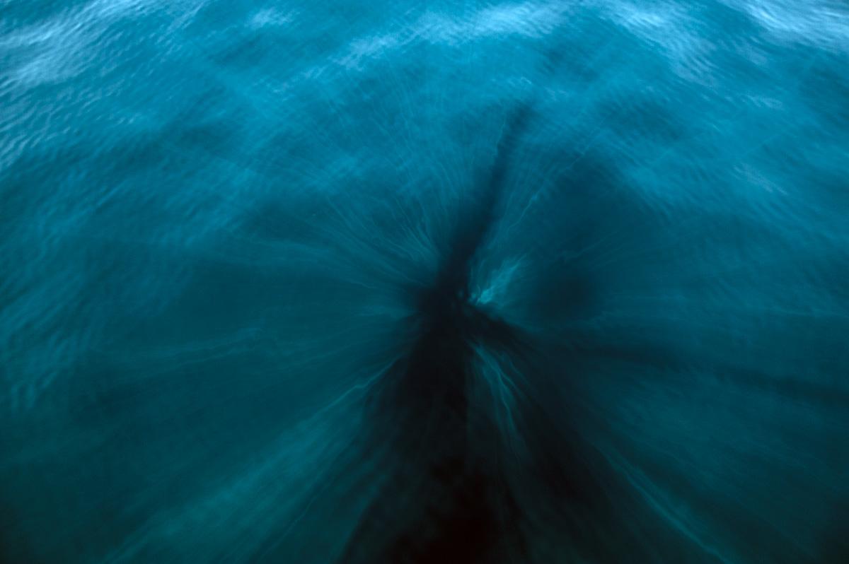 Fotó: Szamódy Zsolt Olaf: Mélyfelszín III. © Szamódy Zsolt Olaf