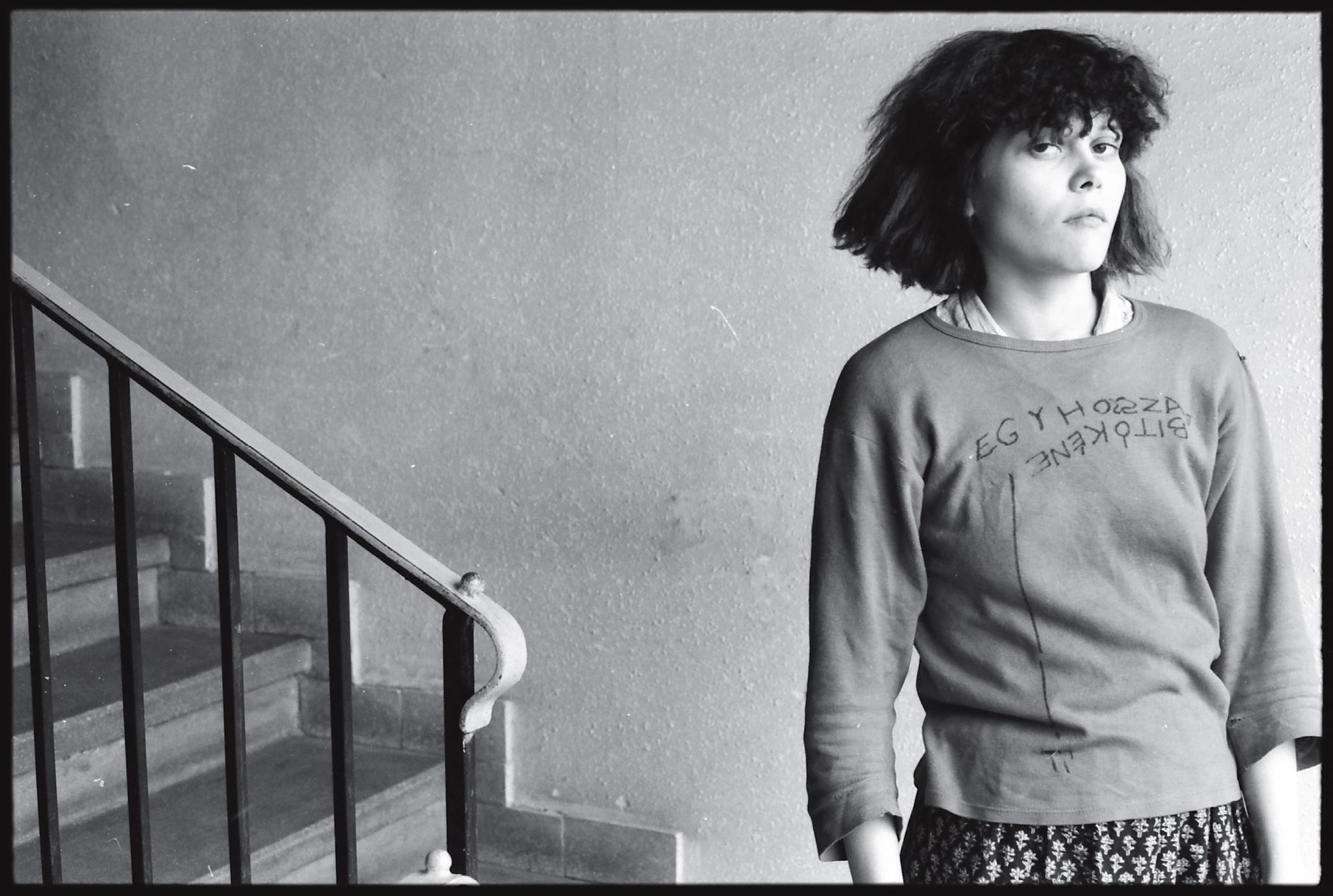 Fotó: Bereményi Géza – Vető János: Antoine és Desiré – Fényképregény az 1970-es évekből. Corvina kiadó, Budapest, 2017. 113. o.