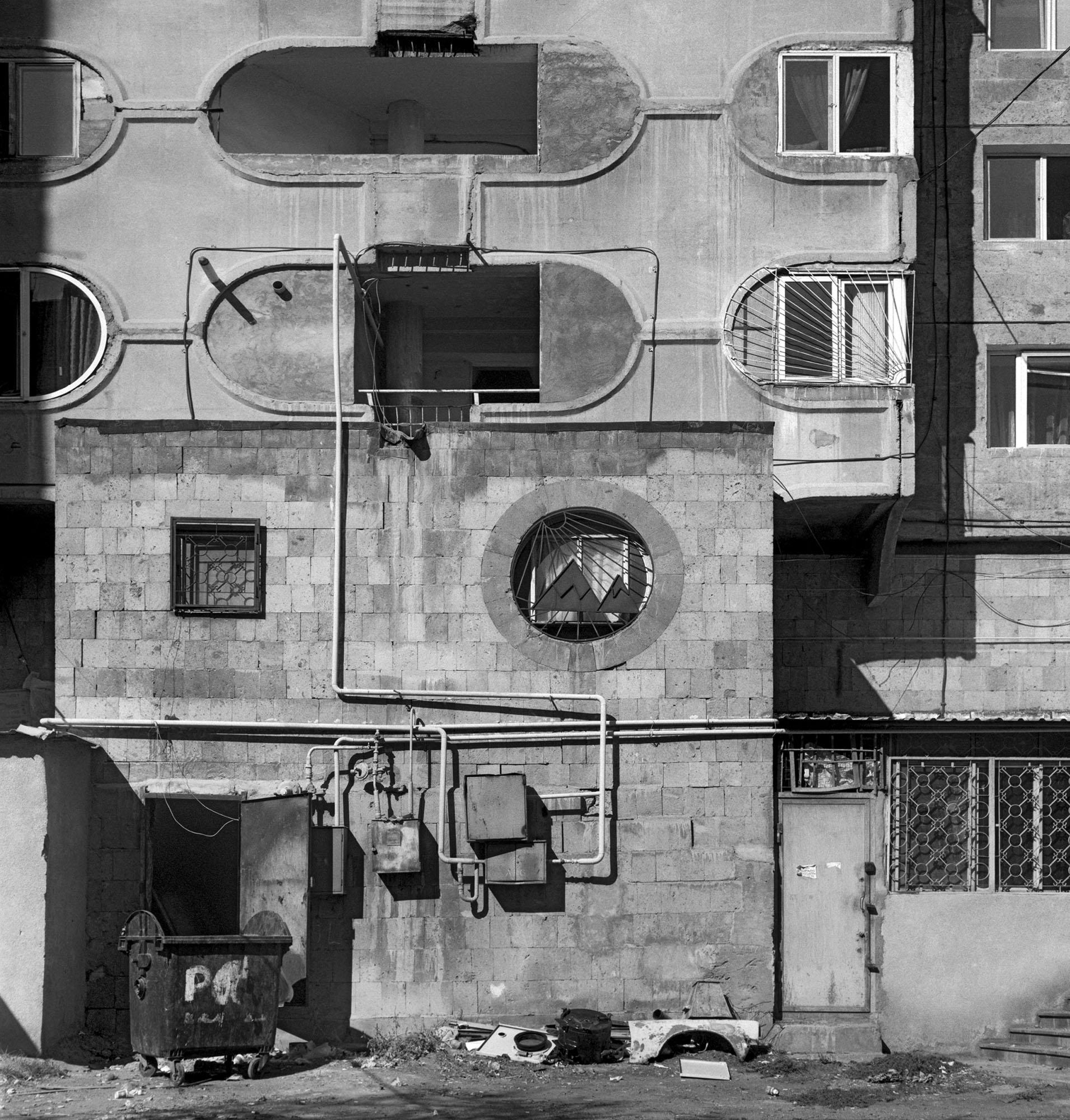 Fotó: Katharina Roters: Jereván, 2017 © Katharina Roters