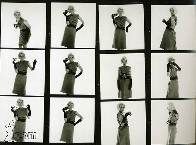 Contact Sheets of Marilyn Monroe with a Nikon F (3).jpg