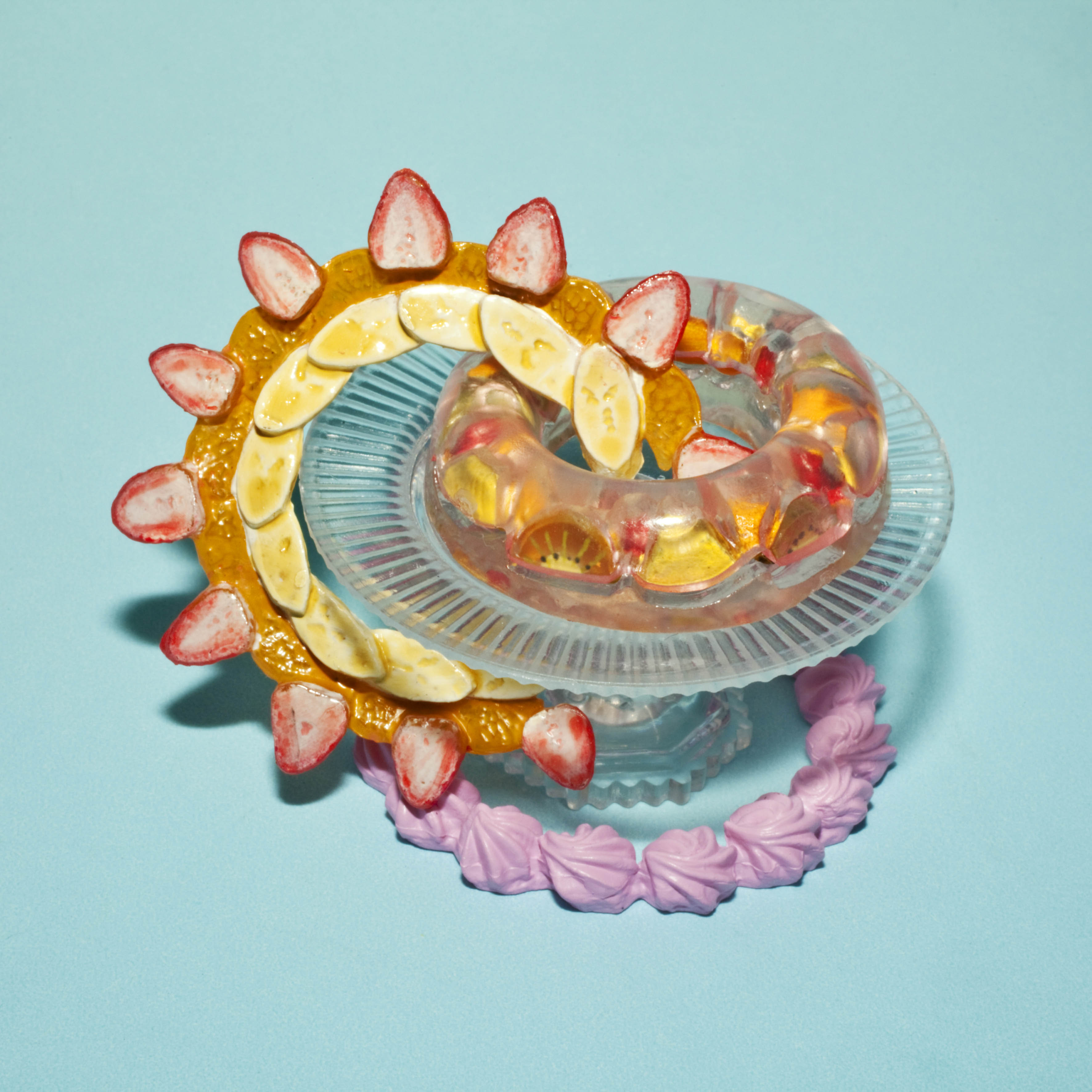 Fotó: Joseph Maida: #jelly #jello #fruity #fruto #thingsarequeer, October 26, 2014 Courtesy the artist