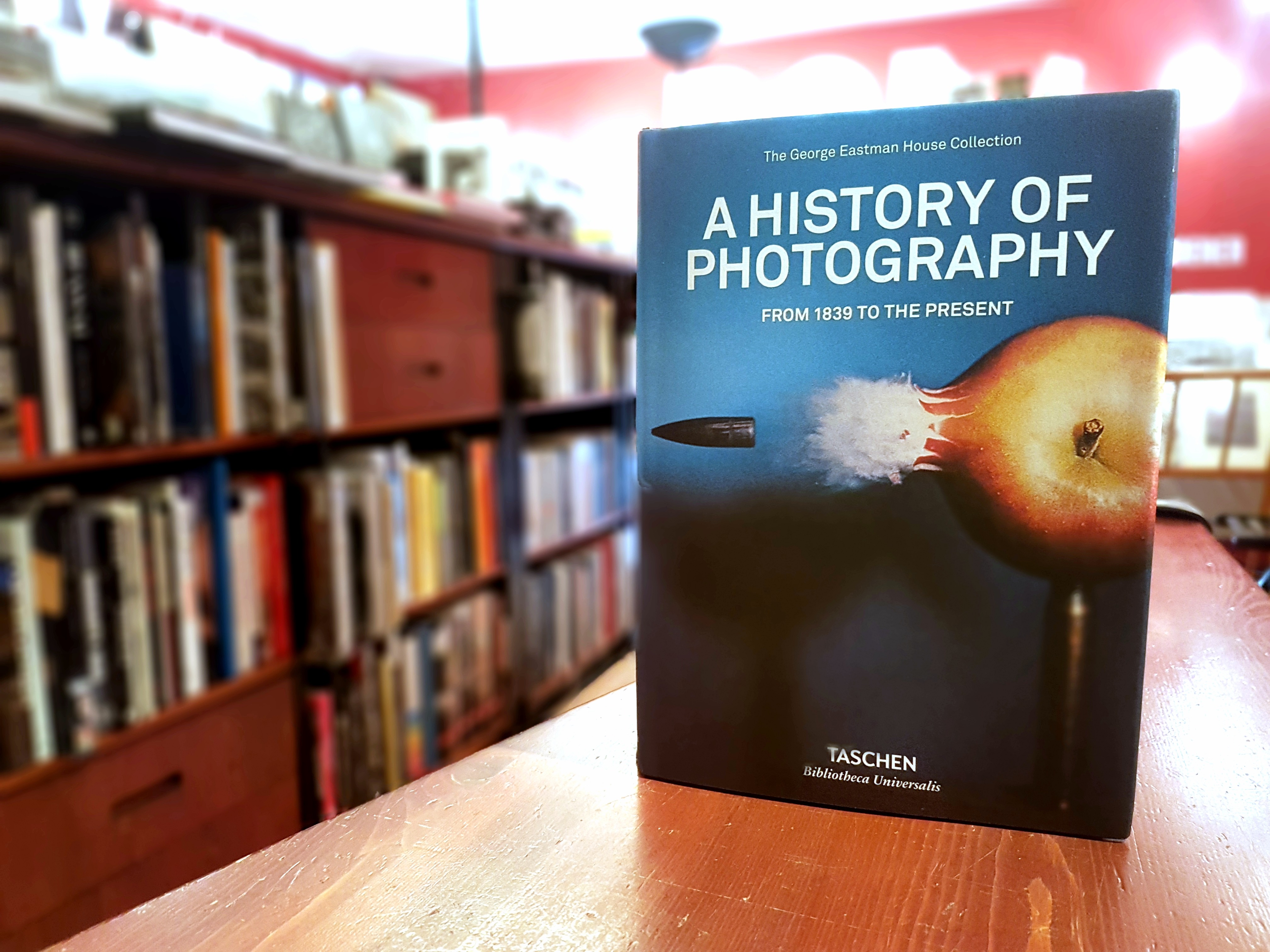 A History of Photography. From 1839 to the Present.