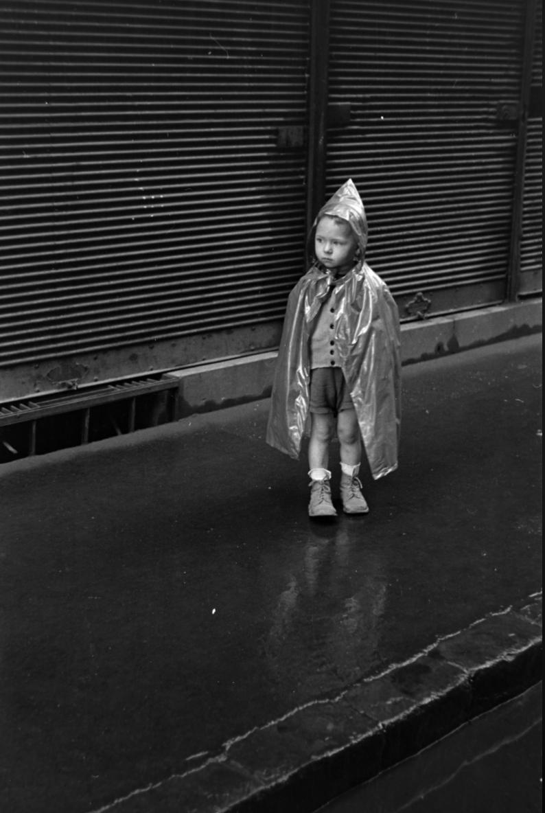 Fotó: Kriss Géza / Fortepan <br />Budapest, 1956