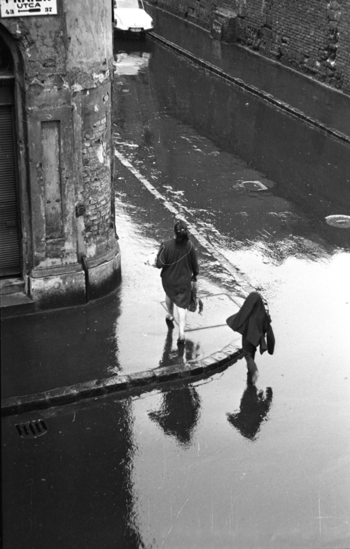 Fotó: Kriss Géza / Fortepan <br />Budapest, 1972