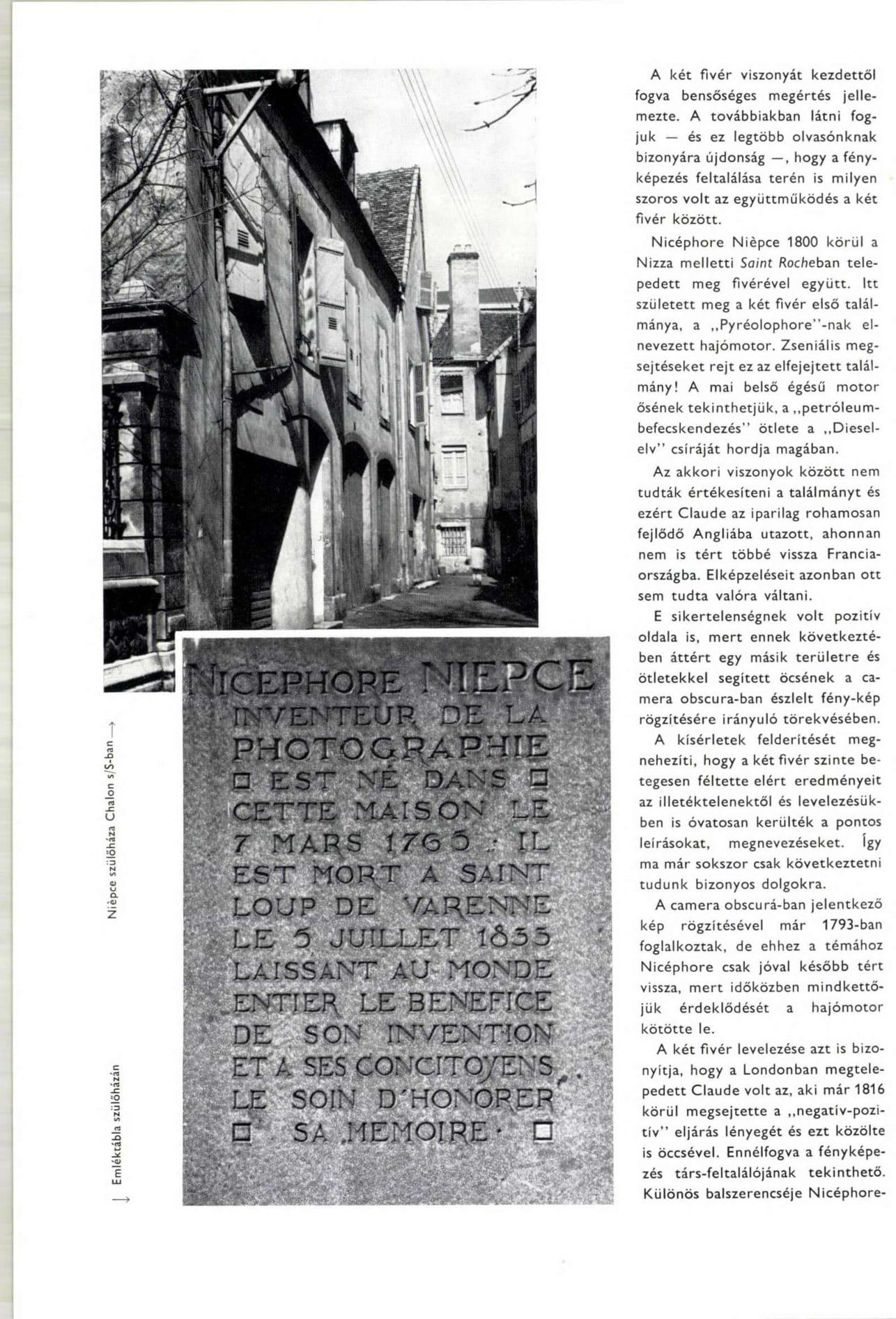 Foto, XIII. évfolyam, 1966. július<br />290. o.<br /><br />forrás: arcanum.hu