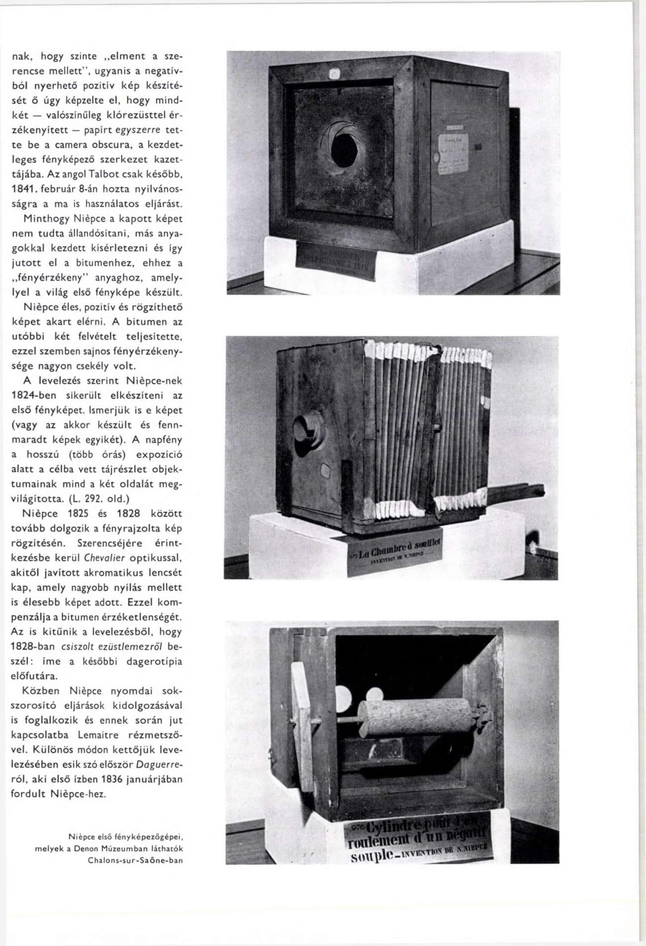 Foto, XIII. évfolyam, 1966. július<br />291. o.<br /><br />forrás: arcanum.hu
