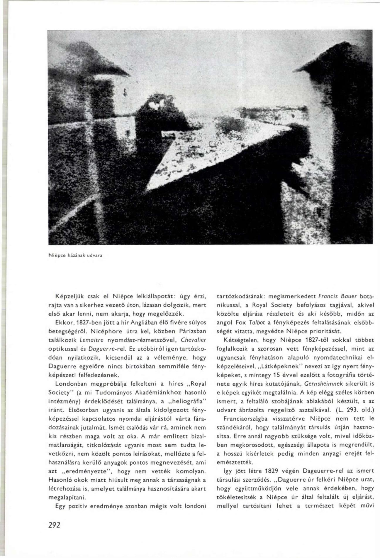 Foto, XIII. évfolyam, 1966. július<br />292. o.<br /><br />forrás: arcanum.hu