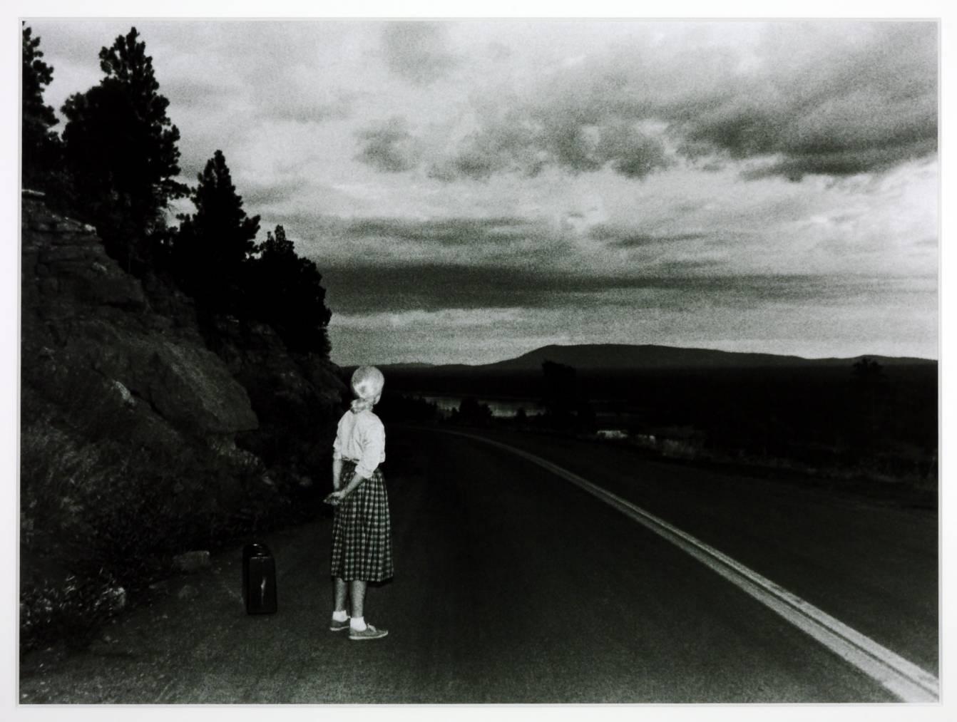 7.<br />Fotó: Cindy Sherman: Untitled Film Still #48 (1979)<br />$2,965,000<br />May 13, 2015<br />Christie's New York