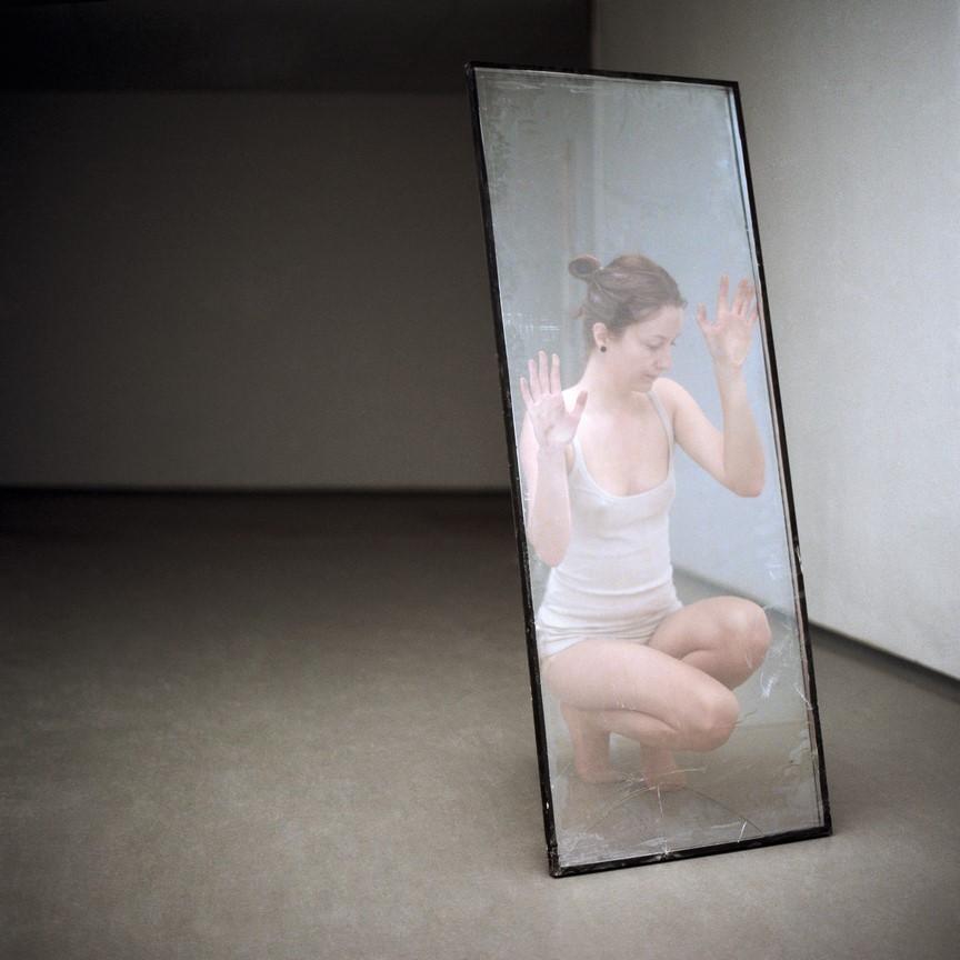 Fotó: Anna Horčinová: Impossible, 2012