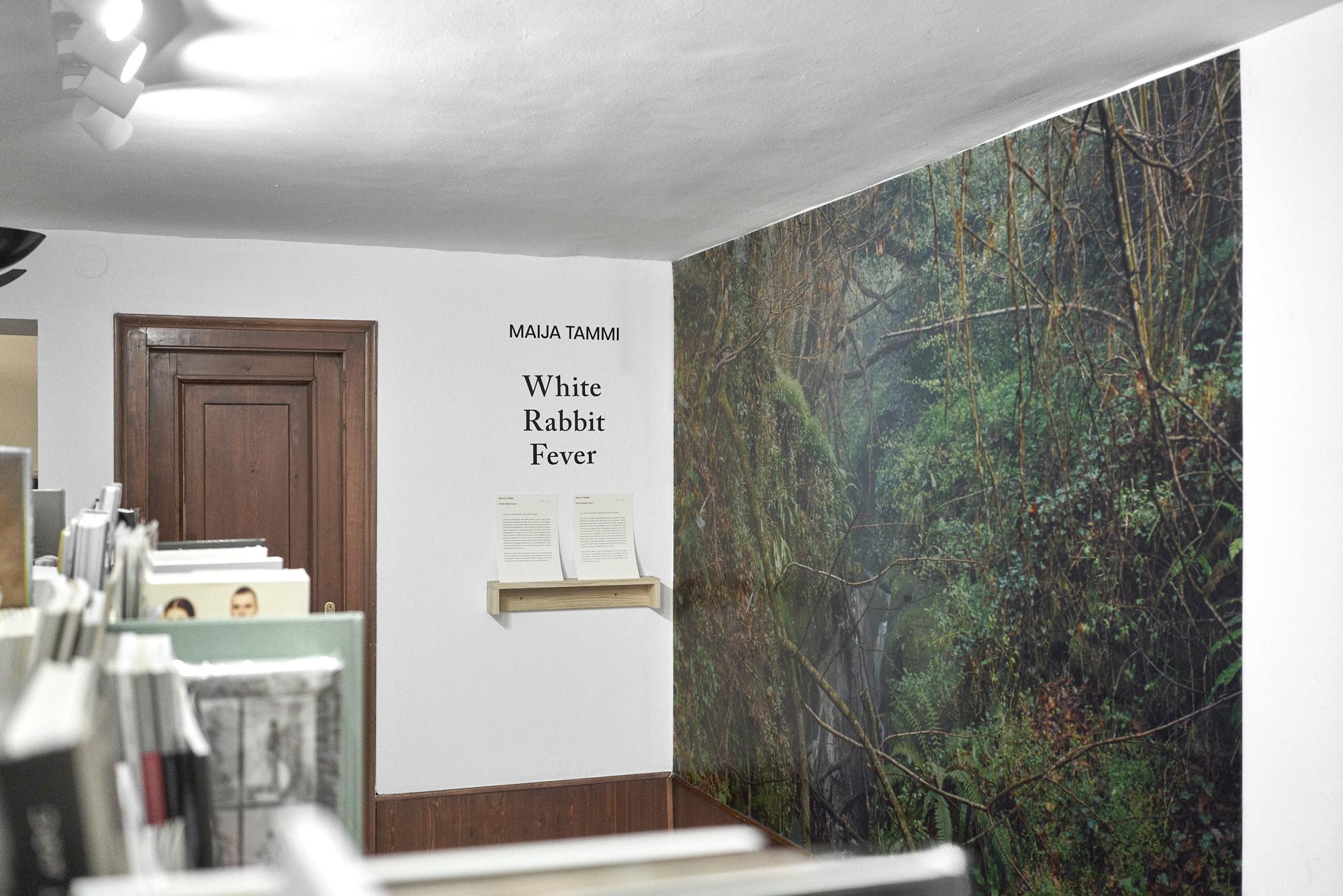 A Mai Manó Ház PaperLab galériájában megrendezett kiállítás enteriőrképe.<br />Fotó: Kiss Imre