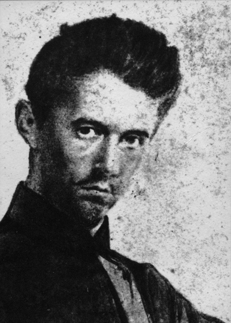 Fotó: Klösz György retusált változata, amelyet Várkonyi Nándor a Szana Tamás által szerkesztett Koszoru 1879-es évfolyamának egyik számához fotó-másolatban mellékelt képet hitelesebbnek gondolt. A reprodukciót Klösz György készítette Rautmann Frigyes kiadójának megrendelésére<br />(forrás: wikipedia)