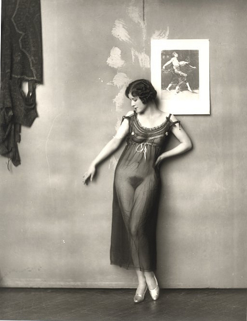 Fotó: Bellocq: New Orleans, 1912 © Bellocq