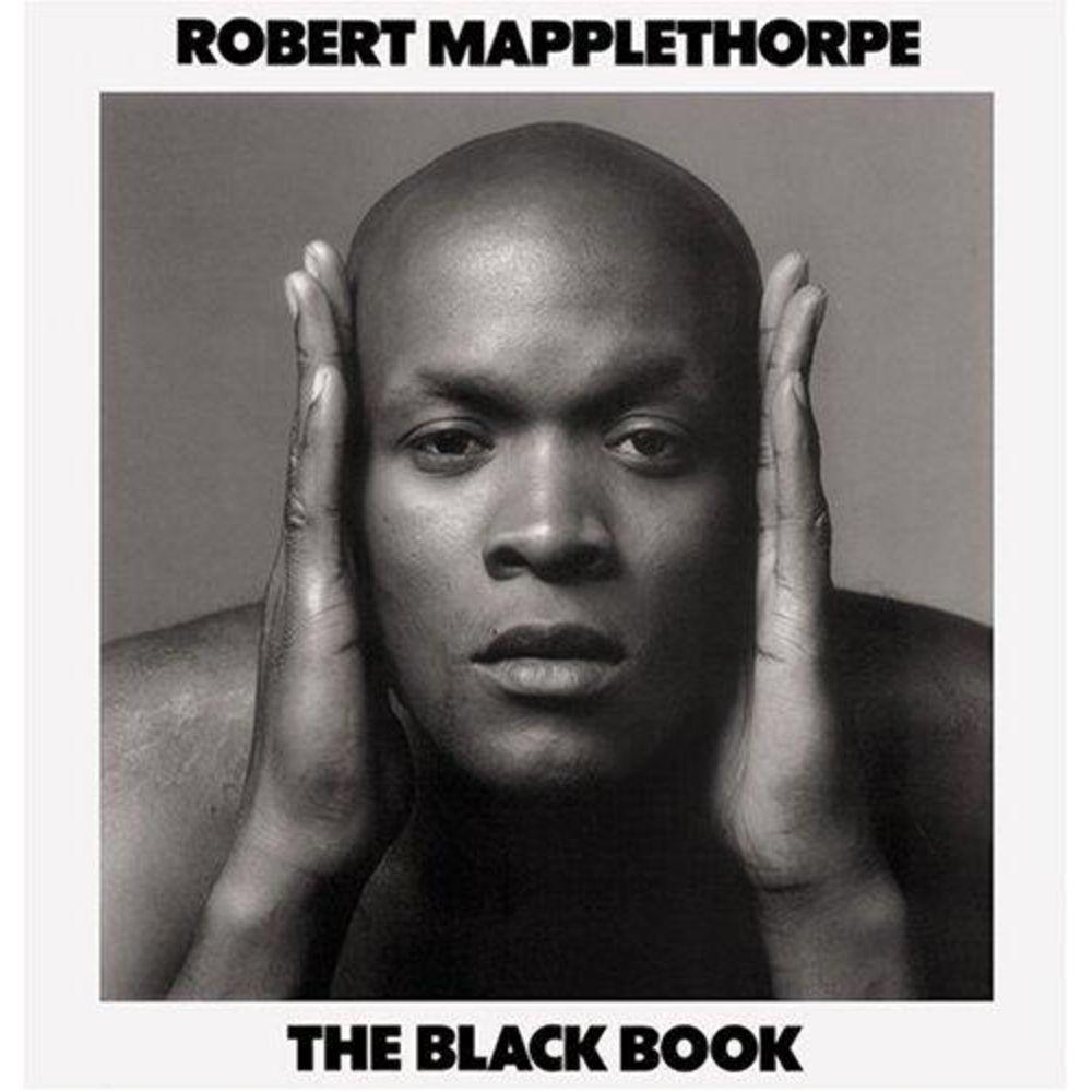 Robert Mapplethorpe: The Black Book<br />München, Schirmer/Mosel<br />1986