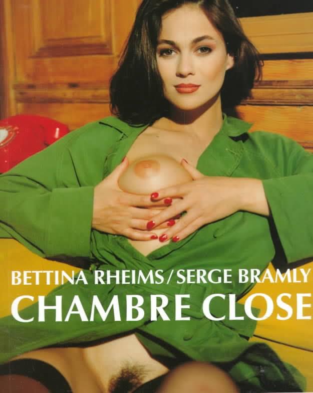 Bettina Rheims: Chambre close. Fiction.<br />München, Gina Kehayoff Verlag<br />1999