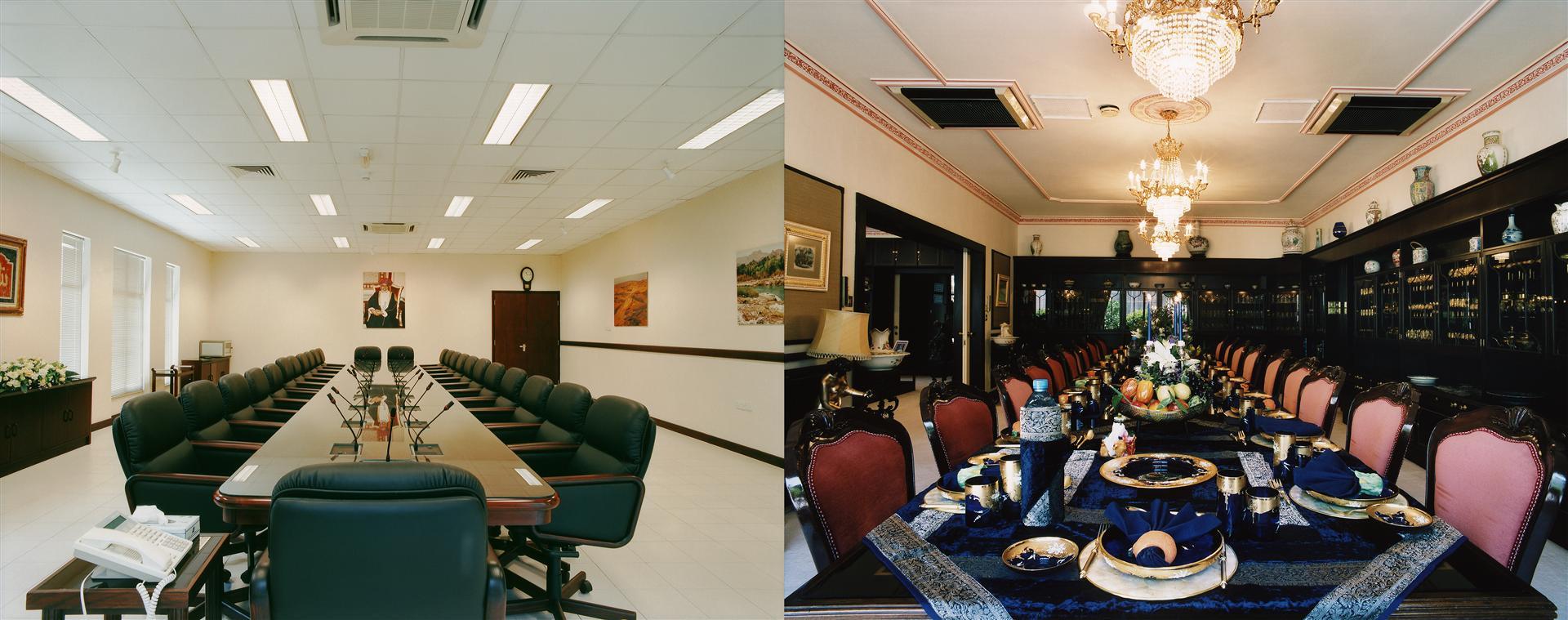 Őexcellenciája Lujaina Mohsin Darwish, ügyvezető igazgató helyettes, Mohsin Haider Darwish LLC - 2006. április 13., Maszkat, Ománi Szultánság © Jacqueline Hassink, Prix Pictet Ltd.JPG