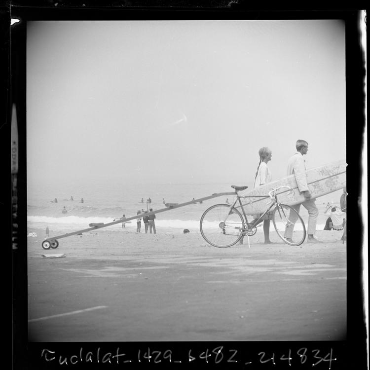 Fotó: Redondo Beach, 1962 © UCLA Library/Los Angeles Times