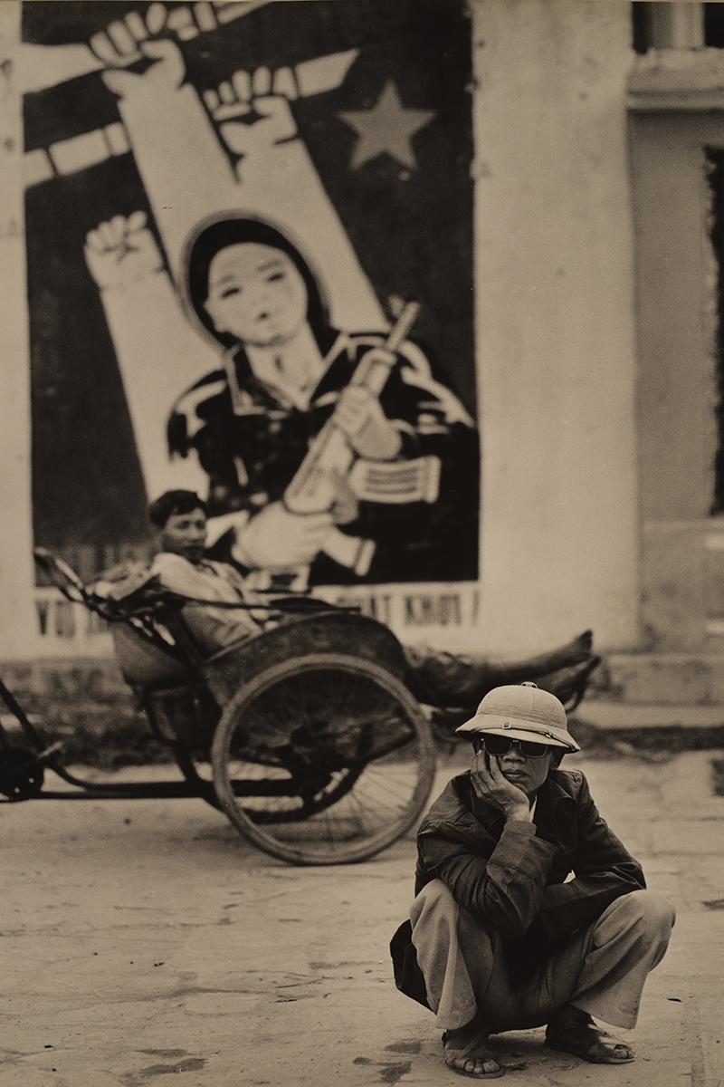 Fotó: Stalter György: Vietnám, 1984 © Stalter György