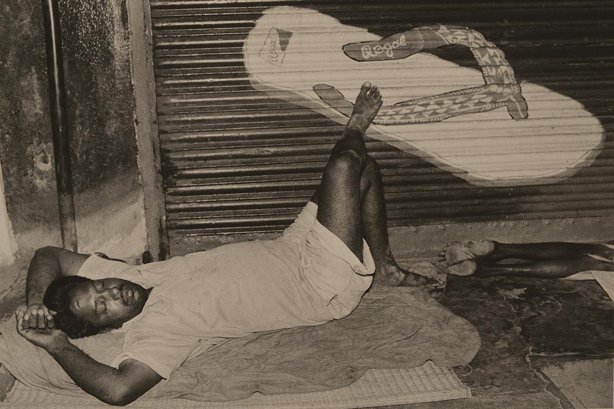 Fotó: Stalter György: India, 2000 © Stalter György