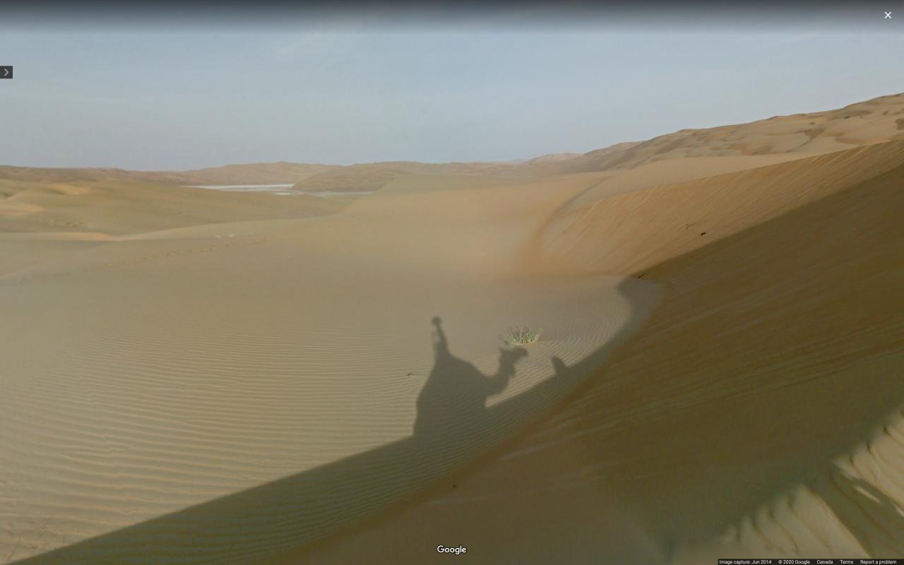 Fotó: Google Street View / Jon Rafman / 9-eyes.com
