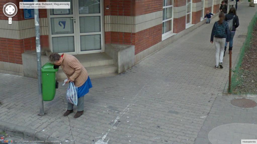 Fotó: Google Street View <br />Magyarország, Budapest, Szeszgyár u.