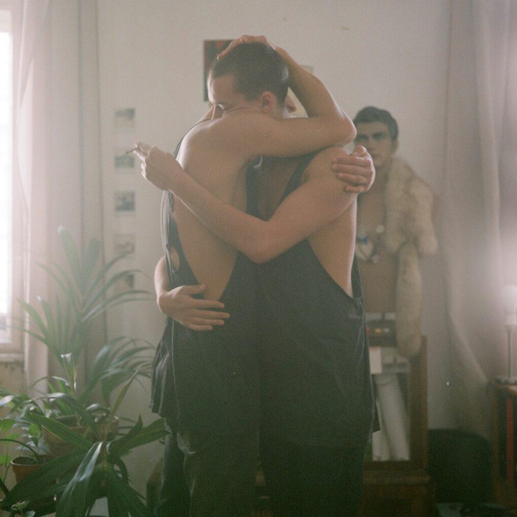 Fotó: Szász Lilla: Histories of Love, 2009-2018 © Szász Lilla