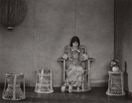 Fotó: Edward Weston: Tina Modotti, Glandale, Mexico, 1922 © Weston Gallery