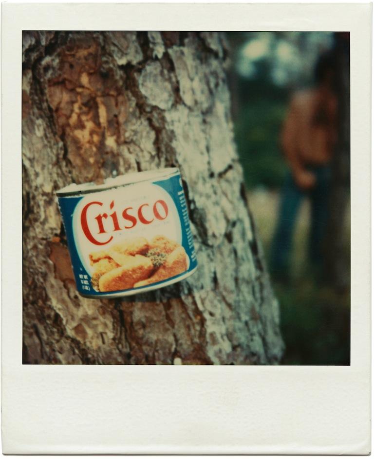 Fotó: Tom Bianchi: Fire Island Pines: Polaroids, 1975-1983 © Tom Bianchi