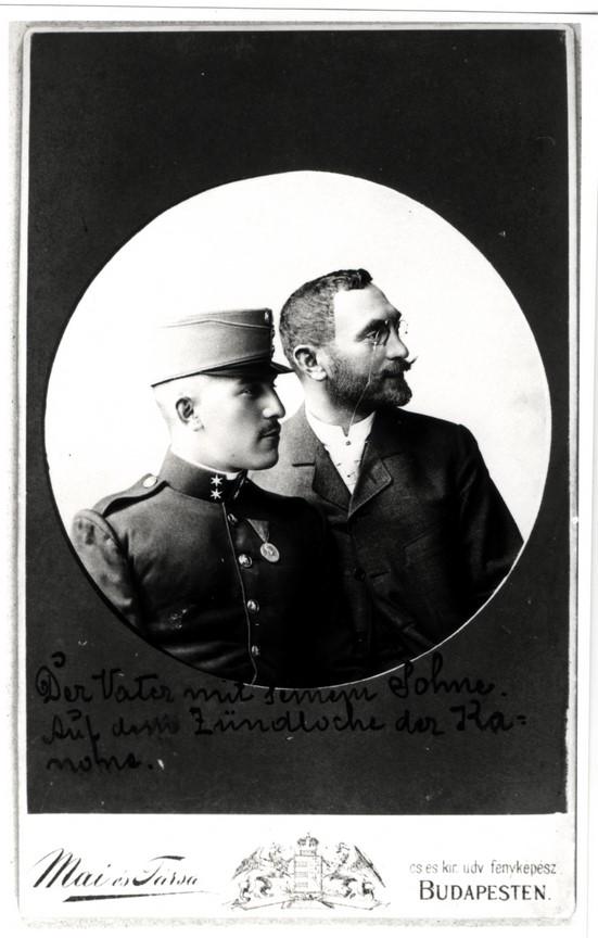 Fotó: Mai Manó és fia, Artúr © Magyar Fotográfiai Múzeum