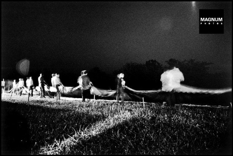 Fotó: Susan Meiselas: Allentown, Pennsylvania. 1972 © Susan Meiselas/Magnum Photos