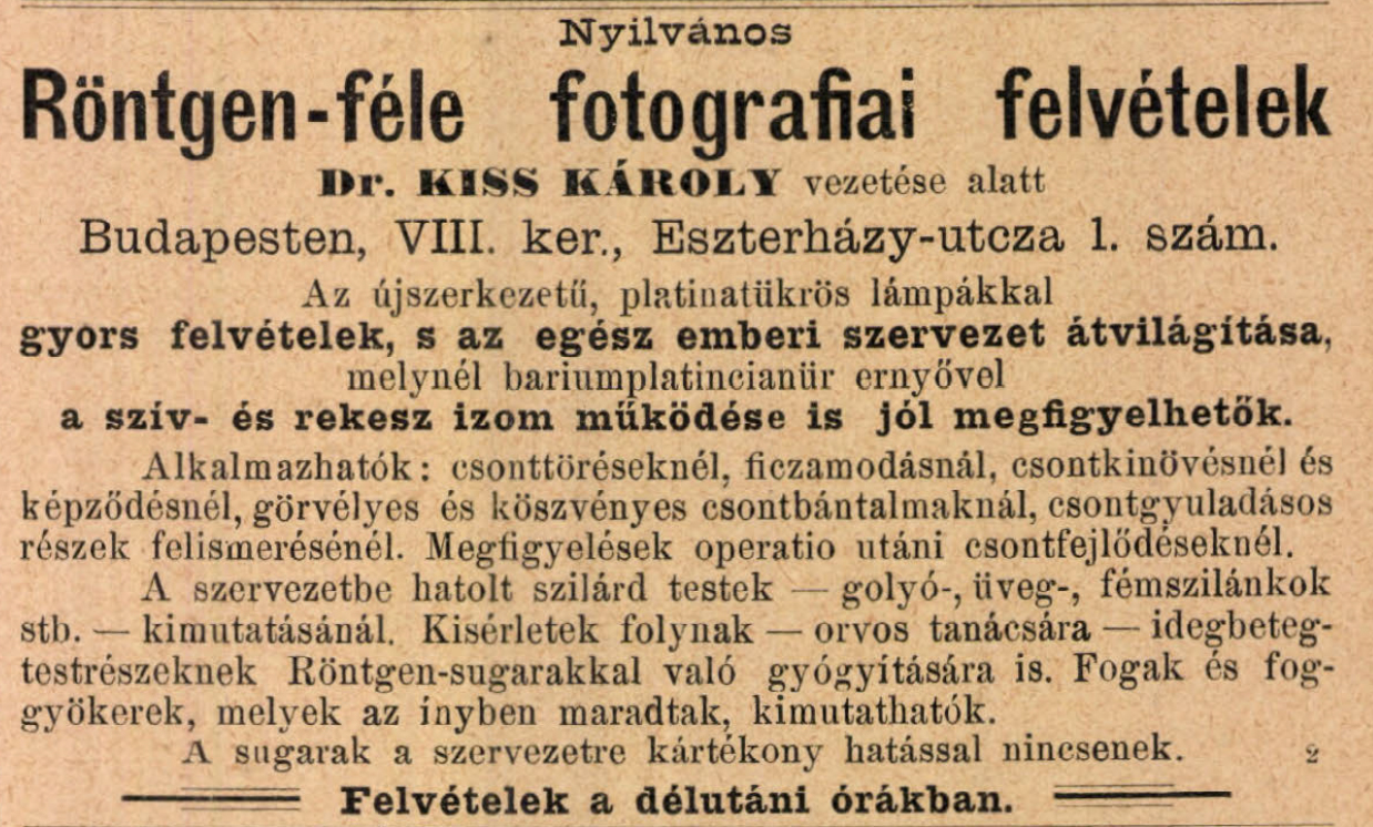 05_dr_kiss_karoly_hirdetese_orvosi_hetilap_1896_november_22.jpg