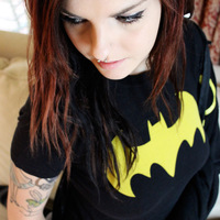 Batman bőrébe
