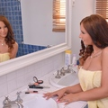 Szex reggel a fürdőszobában